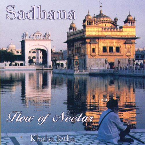 Sadhana Flow of Nectar