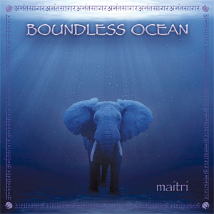 Boundless Ocean